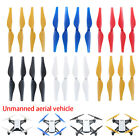 4pcs Colorful Propellers For DJI Tello Drone Blade Accessories