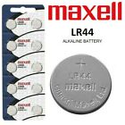 Lot Maxell Watch Batteries LR41 LR44 SR920SW LR1130 SR626SW CR2032 CR2016 new <br/> USA SELLER! 100% NEW ORIGINAL PRODUCT!!! FAST SHIPPING.