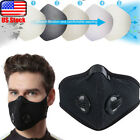 Kyпить Unisex Activated Carbon Windproof Breathable Sport Cycling Ski Face Mouth Cover на еВаy.соm