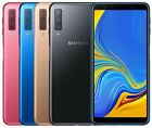 Samsung Galaxy A7 128GB SM-A750GN/DS Dual Sim (FACTORY UNLOCKED) 6.0""