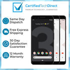 Google Pixel 3 64gb 128gb All Colours Refurbished Aus Stock