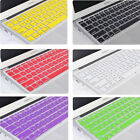 Kyпить Silicone Keyboard Cover Protector Skin for MacBook Pro 13 15 17 Inch w/o Retina на еВаy.соm