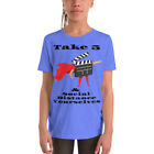 Youth Social Distancing T-Shirt
