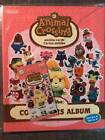 Animal Crossing amiibo Cards Collectors Album Series 1, 3 Or 4