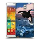 OFFICIAL SIMONE GATTERWE LIFE IN SEA SOFT GEL CASE FOR SAMSUNG PHONES 2