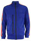 FISLL NBA Basketball Men's Detroit Pistons Milano Interlock Full Zip Jacket on eBay