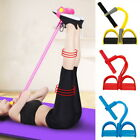 Multifunction Tension Rope Sit-ups Yoga Tensioner Pull Resistance Bands Exercise