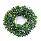 Leaves Ivy Leaf Plants Garland Led Fairy String Lights Home Wedding Party Decor