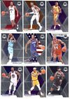 2019-20 PANINI MOSAIC #'s 1-300 (ROOKIE RC's, STARS, HOF, USA) WHO DO YOU NEED!!