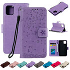 Leather Card Slot Wallet Cute Case Cover For Iphone 12 11 Pro Xs Max Xr 678 Plus