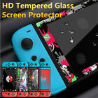 Ultra Clear Tempered Glass Screen Film Protector Cover For Nintendo Switch Lite