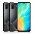 "2020 Cheap Unlocked 6.6"" Android 9.0 Smartphone Mobile Phones Dual Sim 4core S20"