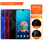 "A21 Pro Full Hd 6.3"" Touch Dual Sim Unlocked Mobile Phone Android 8+ 256gb 2020"