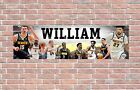 Denver Nuggets 2020 Roster Personalized Poster Customized Banner w Frame Option on eBay