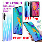 "6.3"" P30 Pro Android 10.0 8+128g Smart Mobile Phone Face Fingerprint Unlock 2020"