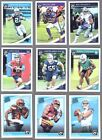 2018 DONRUSS OPTIC FOOTBALL ( RATED ROOKIES. RC's, STARS ) - WHO DO YOU NEED!! $1.19 USD on eBay