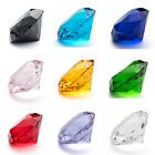 Kyпить Colors Crystal Diamond Shape Paperweight Gem Display Glass Ornament 50MM Gifts на еВаy.соm