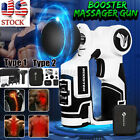 US Muscle Massage Gun Deep Tissue Sports Vibration Fitness Massager Relax $66.39 USD on eBay