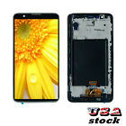 Fit For LG Stylo 2 | Boost Mobile LS775 Sprint LCD Touch Screen Digitizer ±Frame