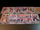 Hasbro Transformers Armada - Character Card Stickers