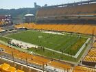 Pittsburgh Steelers 5 Games 2 Tickets Ea. Broncos Eagles Bengals Redskins 516 A