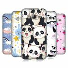 OFFICIAL HAROULITA BABY ANIMALS SOFT GEL CASE FOR SAMSUNG PHONES 3