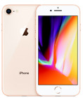APPLE IPHONE 8 64GB SPACEGRAU GOLD SILBER  -WIE NEU