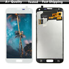 Fit For Samsung Galaxy S4 S5 S6 S7 LCD Touch Screen Digitizer Replacement