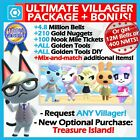 FixedPriceanimal crossing new horizons 🔥 ultimate move-in package 🔥 fast