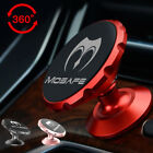 Universal Magnetic Car Cell Phone Holder Dashboard Stand 360 Rotation For Iphone