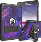 """For Apple iPad 8th 7th Generation 10.2"""" Case Shockproof Hybrid Protective Cover"""