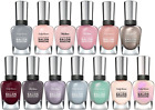 Sally Hansen Complete Salon Manicure Nail Polish MANY COLORS, BUY 2 GET 1 FREE! $5.29 USD on eBay