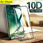 Film Tempered Glass Curved For IPHONE 12 / Mini /11/ Pro/Max / Se / XR / XS