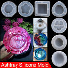 Silicone++Plastic+Manual+Ashtray+Mold++Food+Grade+Flower+Container+UV+Resin+UK%21