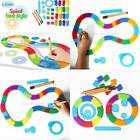 Spirograph Drawing Set 30Pcs Accessories And 3Pcs Design Pens Free Style Create