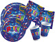 Ciao Y4332 - Party in Table Party Streamers Kit Multi-Colour
