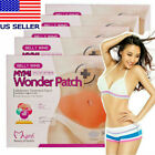 US Wonder Slimming Patch Belly Abdomen Weight Loss Fat burning Slim Patches $5.95 USD on eBay