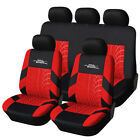 AUTOYOUTH Full Set Car Seat cover Car Accessories Car Seat Cover Front and Rear  for sale