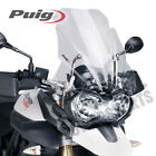 PUIG Windscreen Touring Series Clear Triumph Tiger 800 XRx (2015-2017) +130mm $188.69 USD on eBay