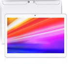 Android Tablet 10 Inch with Sim Card Slots 4Gb Ram 64Gb WiFi GPS PC Tablet