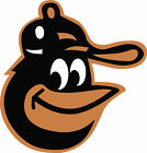 Baltimore Orioles Logo Sticker  |  Vinyl Decal  | 10 Sizes!!! with Tracking on Ebay