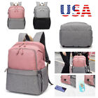 Diaper Backpack Large Capacity Baby Bag Multi-Function Travel Backpack Nappy Bag