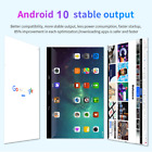 "10.1"" Android 10.0 8 256GB 4G Network Tablet PC with 2.5D Four Cameras."