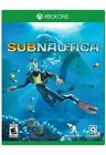 Subnautica - Xbox One - Brand New   Factory Sealed