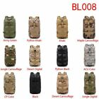 25L-30LMilitary Tactical Backpack Daypack Bag for Hiking Camping Outdoor Sport