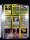 Pokemon Card Selection Base Set 2 (1/130, Unlimited)