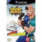 Ultimate Muscle Legends Vs. New Generations - Original Nintendo Gamecube Game