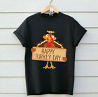 Thanksgiving Happy Turkey Day Holiday, funny Thanksgiving Gift, Unisex T Shirt