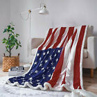 Super Soft Flannel Fleece Blanket Throw 3D Print Luxury Warm Sofa Cover