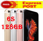 Apple Iphone 6s 16gb 32gb 64gb 128gb - Fully Unlock Au Stock Express Delivery